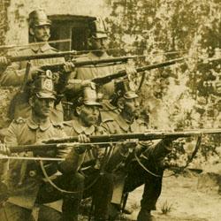 Sydslesvighistorie.dk - Mordet i Sarajevo